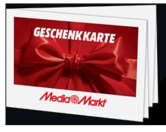 """Geschenkkarte """"Schleife"""" Sofortdruck"""